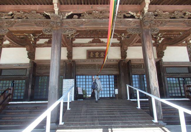 清浄光寺(遊行寺)