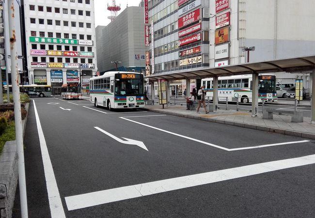 路線バス (富士急シティバス)