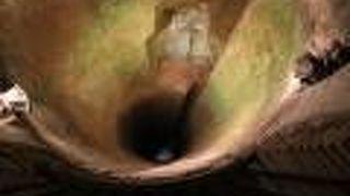 カーヴァの井戸