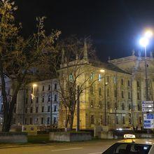 ミュンヘン地方裁判所