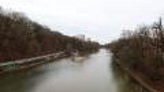 イザール川