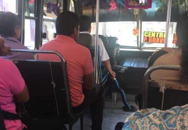 バス (プエブラ)