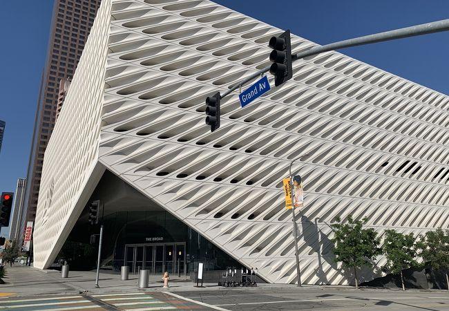 ブロード美術館