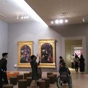 コロナで閉館中の大塚国際美術館6月19日から開館だそうです