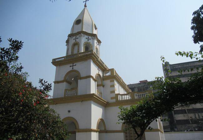 アルメニア教会