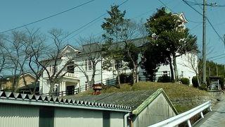 四郷郷土資料館