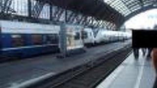 ドイツ鉄道 DB