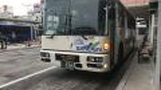 空港リムジンバス (サンデン交通)