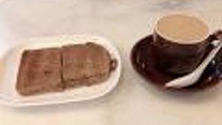 オールドタウン ホワイト コーヒー (パビリオンKL店)