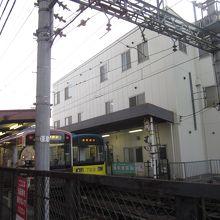 阪堺電気軌道