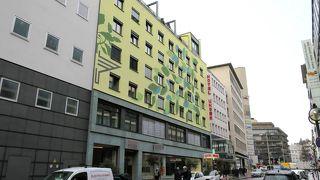 ホテル ウンゲル