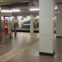 ポツダム広場駅
