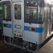2020年6月15日の高知17時18分発普通列車阿波池田行きの様子について