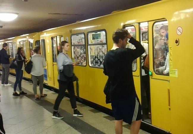 Uバーン (地下鉄)