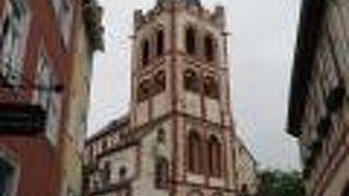 ペーター教会 (バッハラッハ)