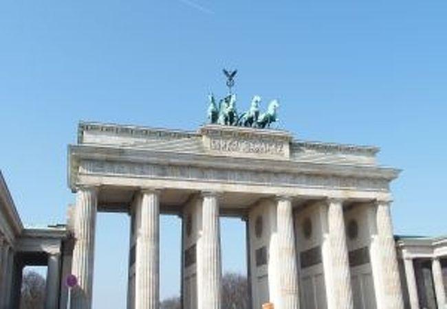 ベルリンのシンボル