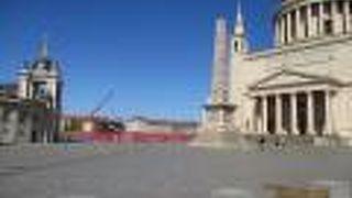 アルターマルクト広場