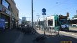路面電車 (ポツダム)