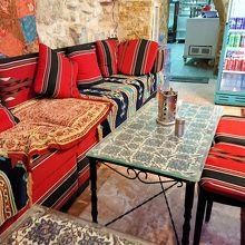 シティオブピース レストラン&カフェ