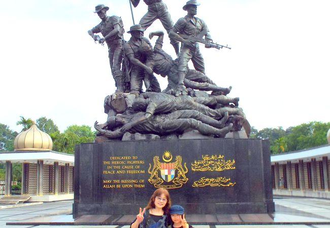 国家記念碑
