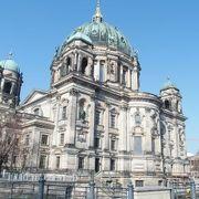 プロイセン王国ゆかりの大聖堂