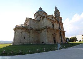 マドンナ ディ サン ビアージョ教会
