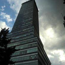 ラテンアメリカ・タワー