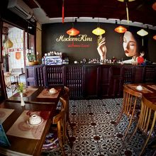 マダムキウベトナムレストラン