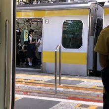 御茶ノ水駅