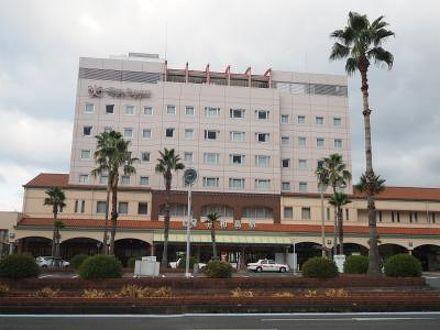 JRホテルクレメント宇和島 写真