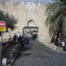 モロッコ門