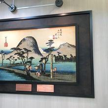 「平塚 縄手道」