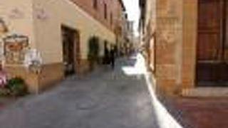 ロッセリーノ通り