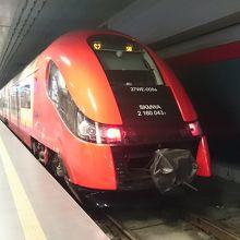SKM (都市高速鉄道)