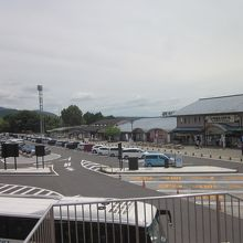 多賀サービスエリア(上り線)フードコート