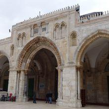 アル アクサー モスク