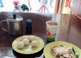和記鶏飯團