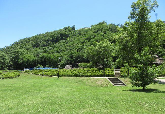 科野の里歴史公園