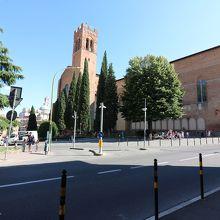 サン ドメニコ教会