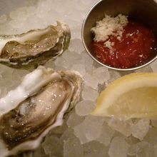 OYSTER(C$1.5×2)
