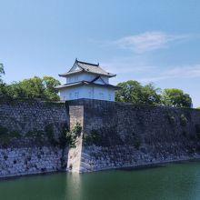 大阪城 一番櫓