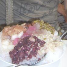 龍都冰菓専業家(ロンドゥーピングォヂュアンイェジア)