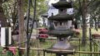八幡若宮神社