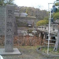 鶴丸城跡 (鹿児島城跡) 写真