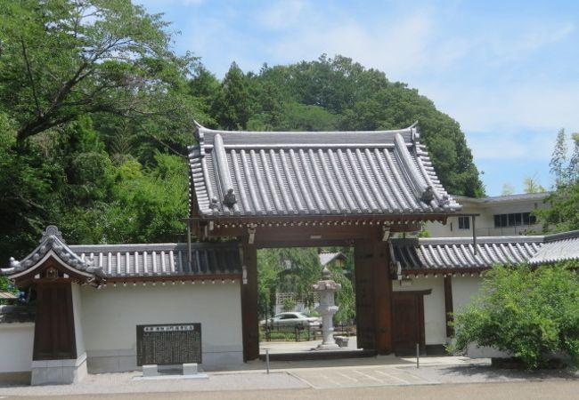 太山寺(栃木県栃木市)