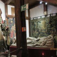 眠れる騎士(1530年頃)