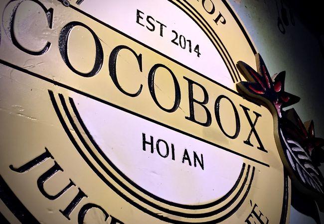 ココ ボックス