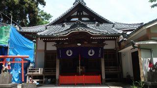豊川稲荷 横須賀別院