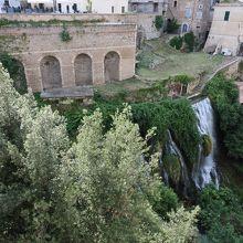 グレゴリウス法王の別荘