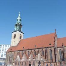 マリエン教会